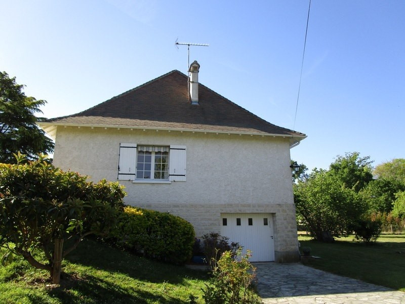 Vente maison / villa Montpon menesterol 265000€ - Photo 2