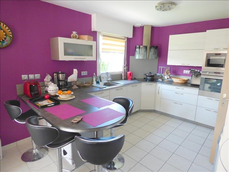 Verkoop  huis Villers-sur-mer 440000€ - Foto 5
