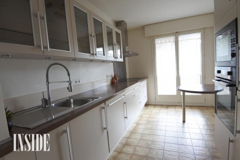 Sale apartment Ferney voltaire 496000€ - Picture 2