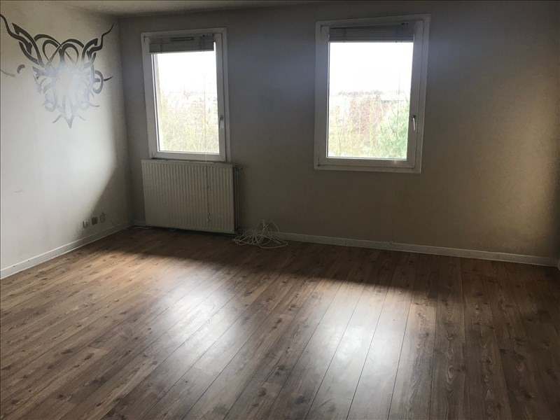 Sale apartment Torcy 160000€ - Picture 3