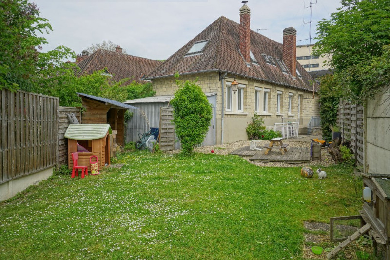 Vente maison / villa Les andelys 169000€ - Photo 12