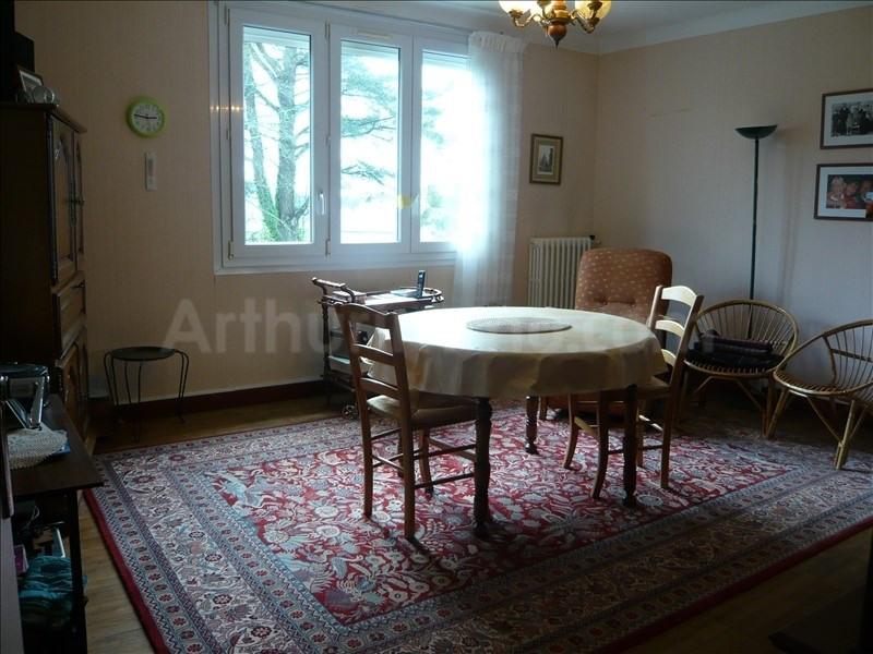 Vente maison / villa Camors 169440€ - Photo 5
