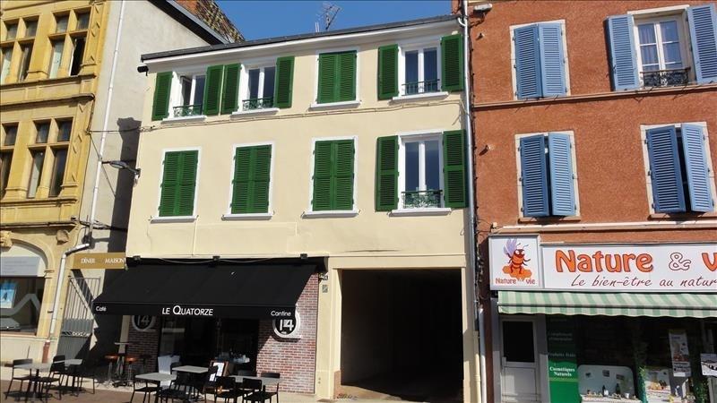 Location appartement Roanne 472€ CC - Photo 1