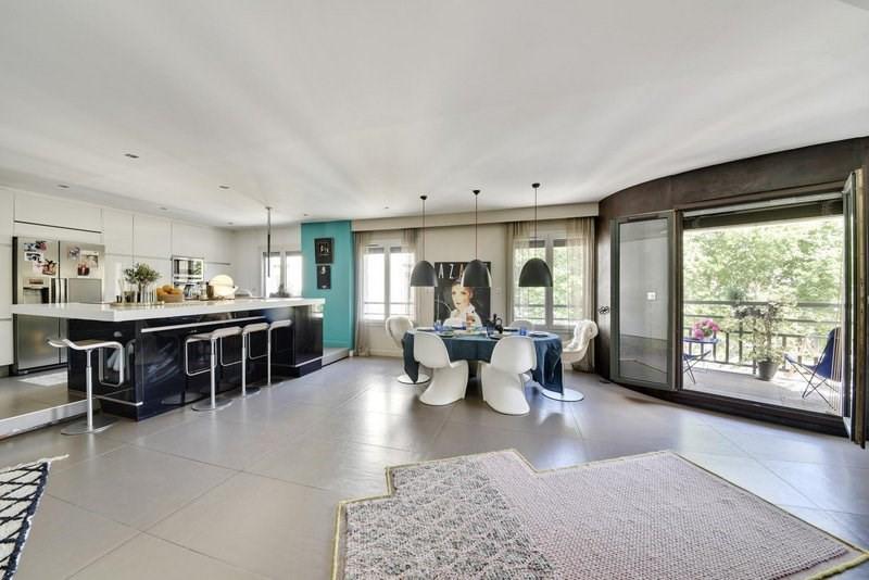 Vente T5 201 m² à Lyon-6ème-Arrondissement 1 320 000 ¤