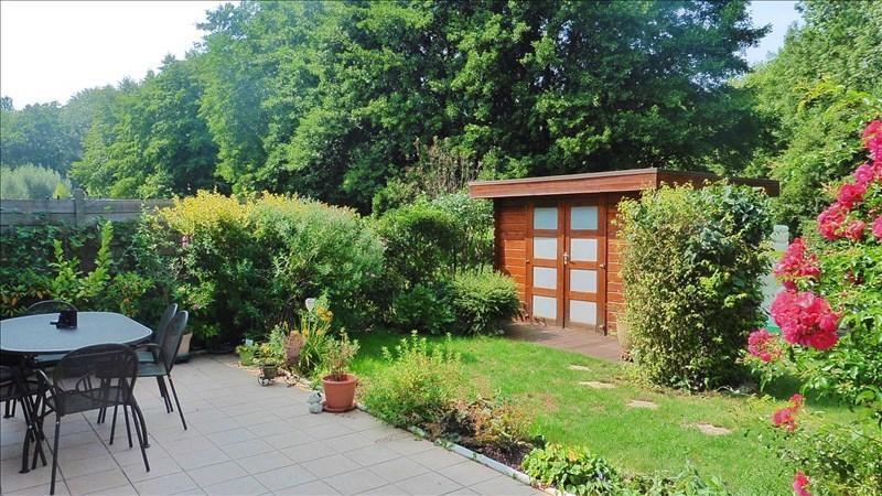 Venta  casa Ornex 582000€ - Fotografía 7
