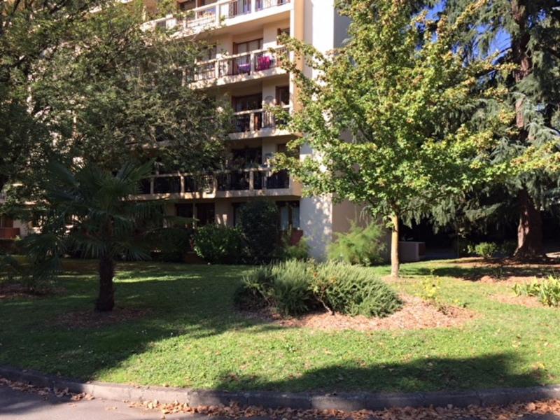 Sale apartment Toulouse 209000€ - Picture 1