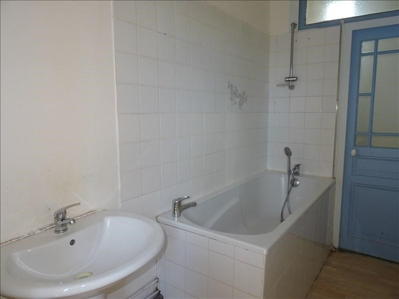 Rental apartment Roanne 480€ CC - Picture 6