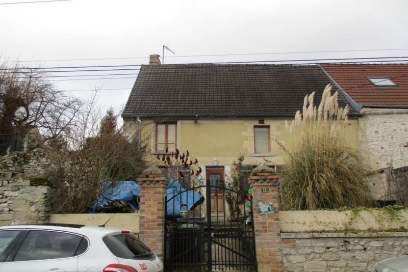 Sale house / villa Villers cotterets 118500€ - Picture 6