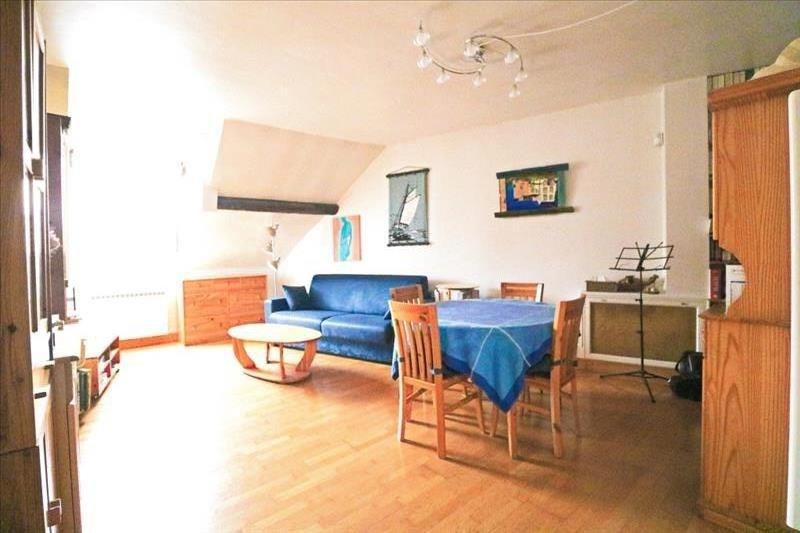 Revenda apartamento Paris 12ème 550000€ - Fotografia 1