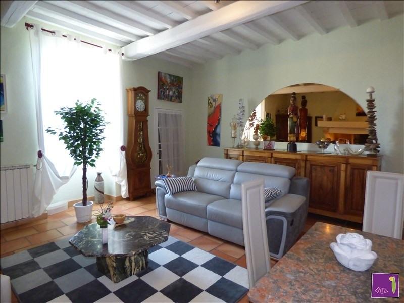 Sale house / villa Uzes 300000€ - Picture 5