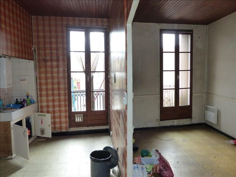 Sale house / villa Beziers 132000€ - Picture 3