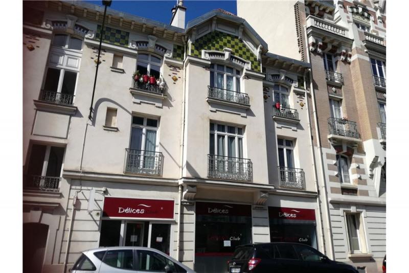 Vente local commercial Levallois-perret 56500€ - Photo 1