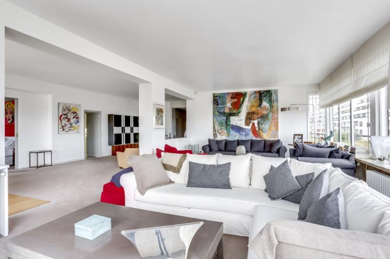 Location temporaire appartement Paris 16ème 8000€ CC - Photo 3