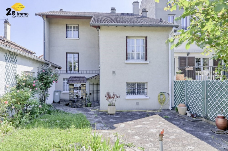 Vente maison / villa Choisy le roi 449000€ - Photo 1