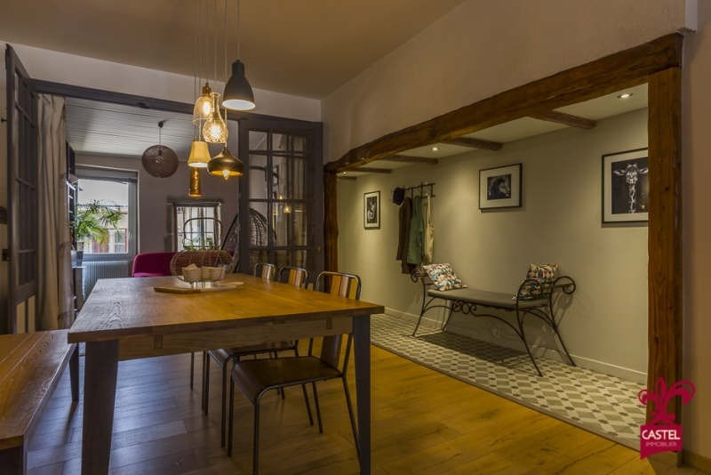 Vente appartement Chambery 219000€ - Photo 4
