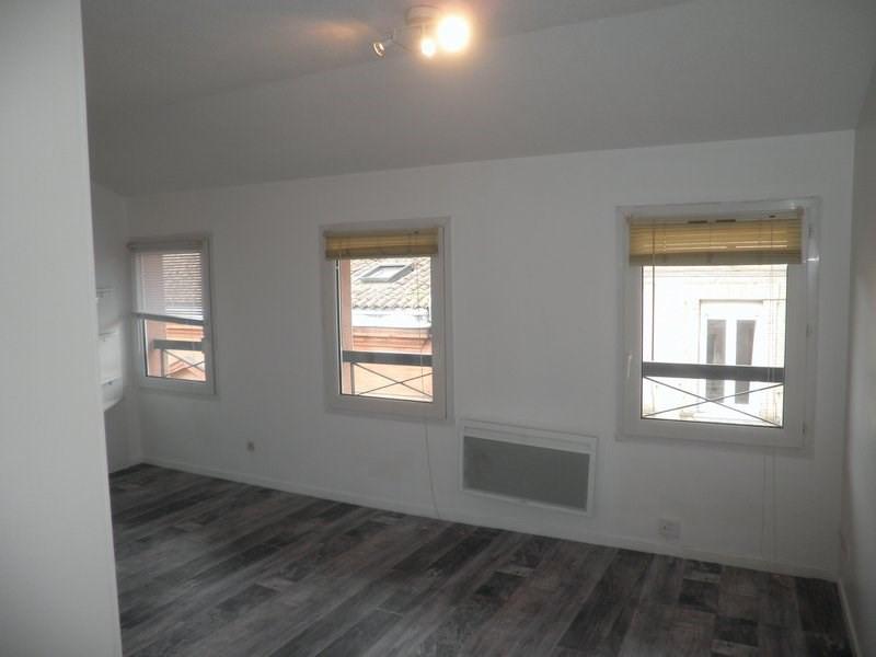Rental apartment Toulouse 426€ CC - Picture 1
