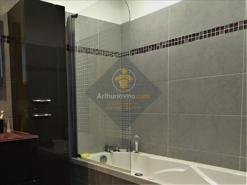 Sale apartment Sete 163000€ - Picture 6