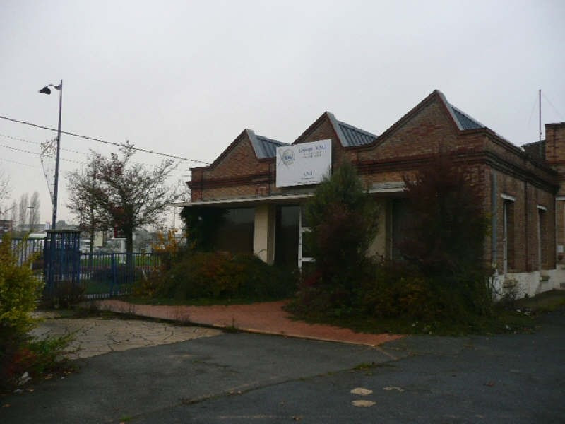 Sale office St quentin 127800€ - Picture 1