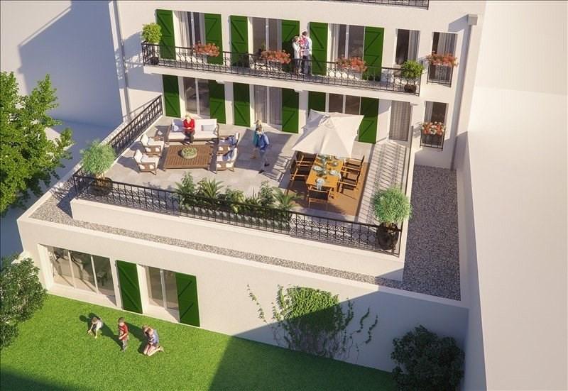 Vente de prestige appartement St jean de luz 380000€ - Photo 2