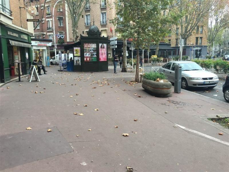 Location Boutique Montrouge 0