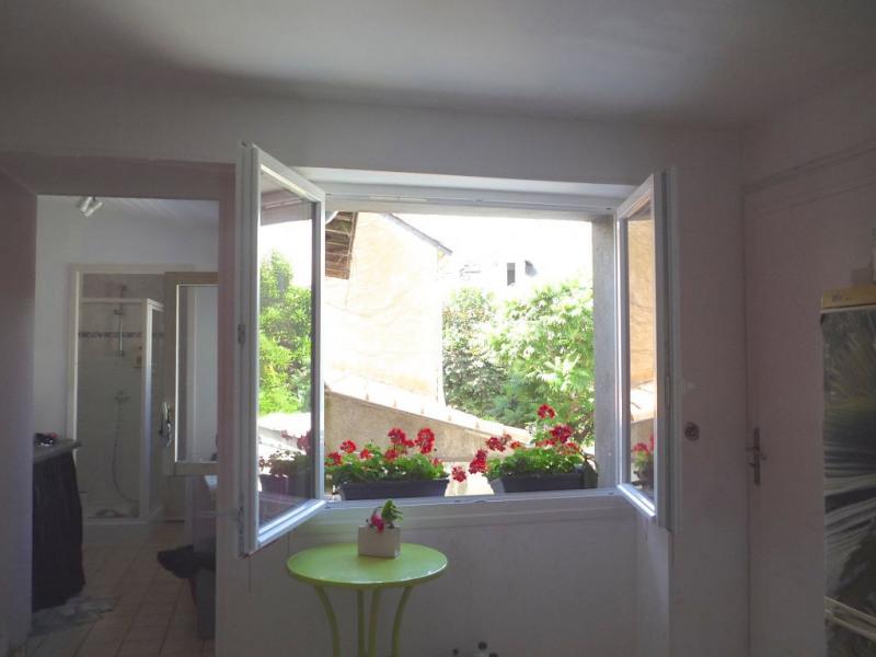 Sale apartment Nantes 105000€ - Picture 1