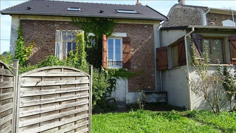 Sale house / villa Corbeil essonnes 304000€ - Picture 1