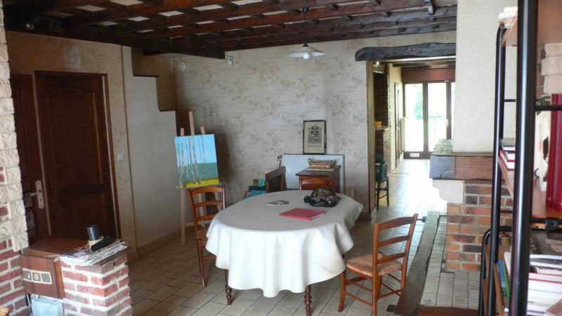 Sale house / villa Lomme 175500€ - Picture 2