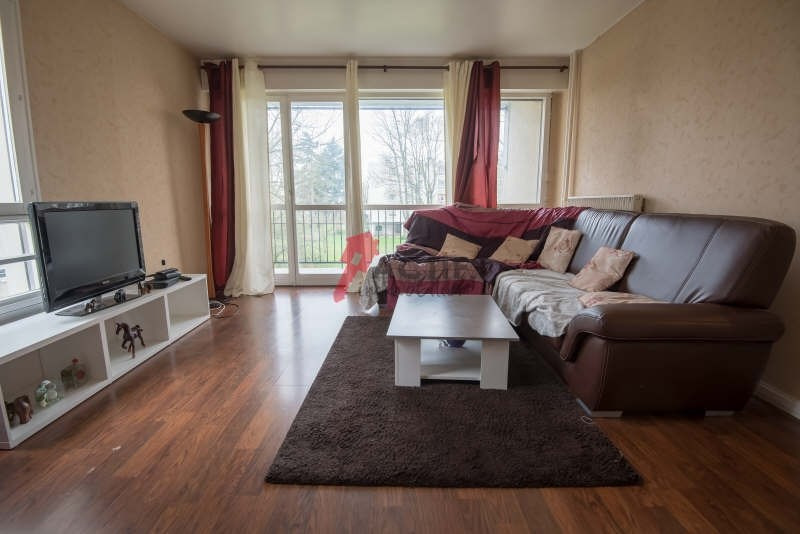 Vente appartement Evry 140 000€ - Photo 5