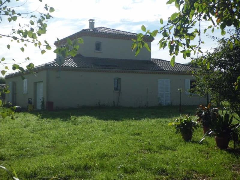 Vente maison / villa Montpon menesterol 261000€ - Photo 2
