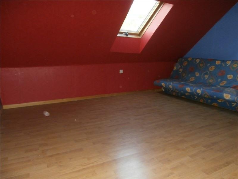 Vente maison / villa Aubencheul au bac 90000€ - Photo 4