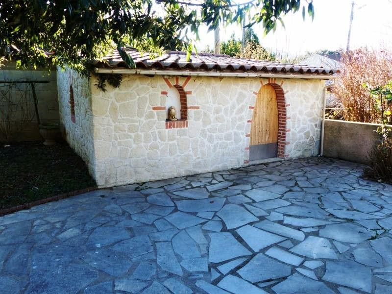 Sale house / villa Mazamet 272000€ - Picture 7