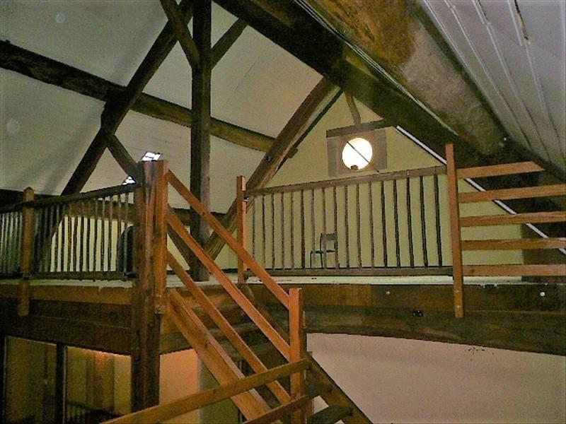 Vente maison / villa St amand en puisaye 137000€ - Photo 8