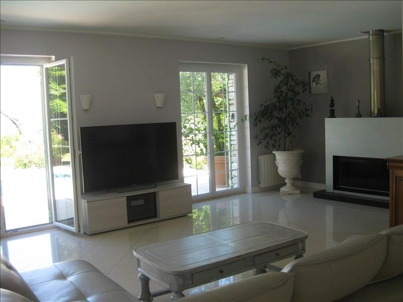Vente maison / villa St cyr en arthies 815000€ - Photo 3