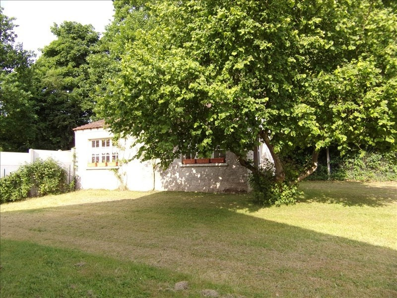 Vente maison / villa Rambouillet 302000€ - Photo 4