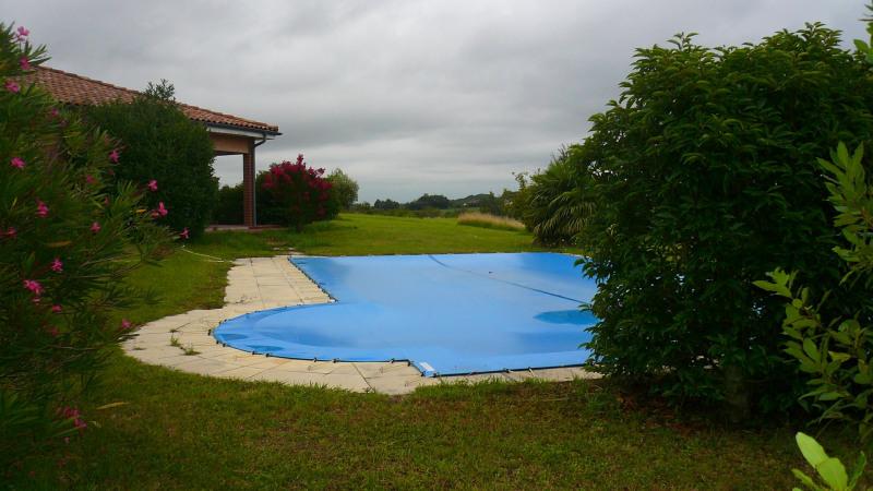 Sale house / villa Le fousseret 385000€ - Picture 1