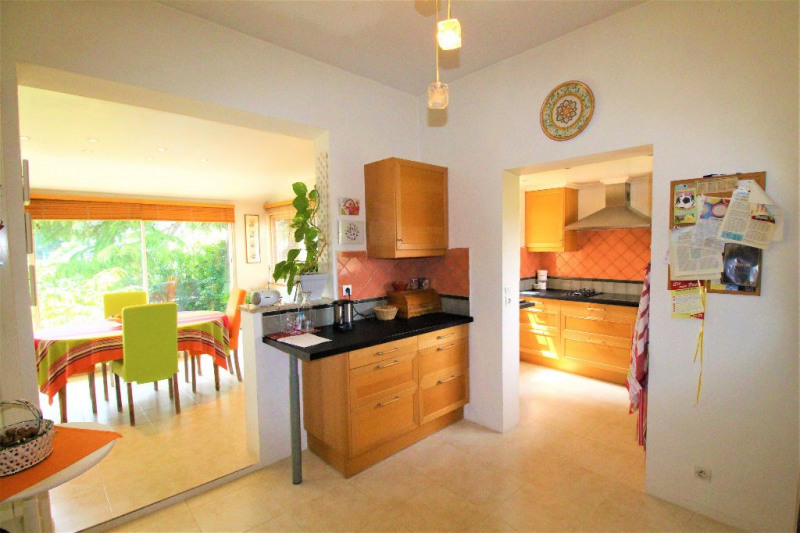 Vente de prestige maison / villa Cagnes sur mer 1155000€ - Photo 8