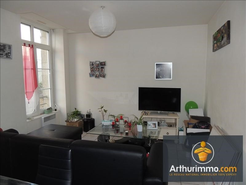 Location appartement St brieuc 425€ CC - Photo 1