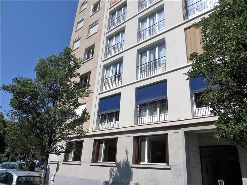 Sale apartment Vanves 289000€ - Picture 3