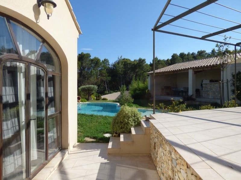 Deluxe sale house / villa Uzes 690000€ - Picture 8