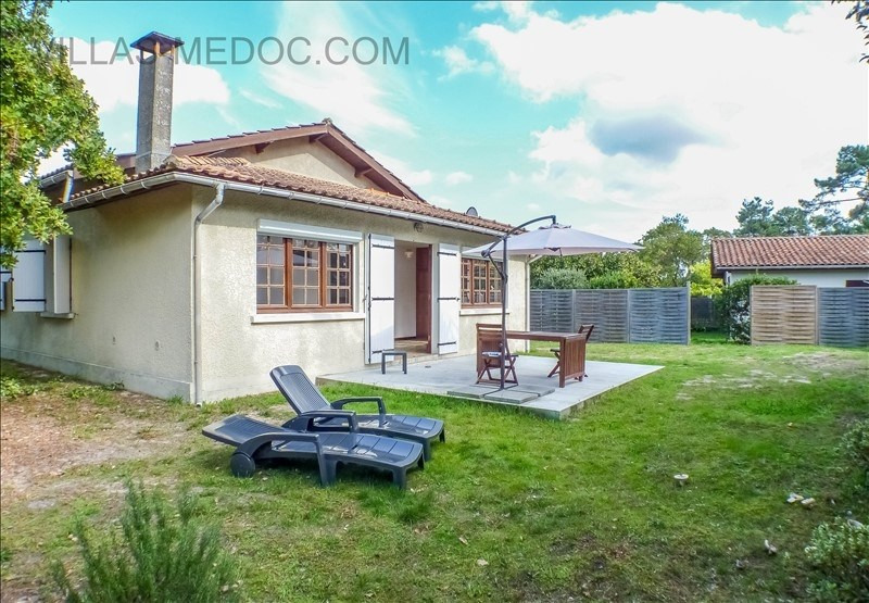 Sale house / villa Vendays montalivet 304 500€ - Picture 4