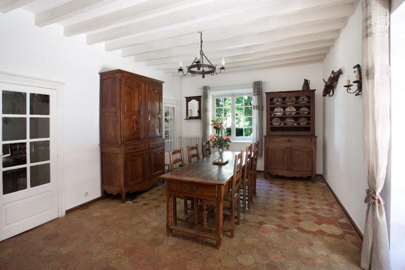 Vente de prestige maison / villa Enencourt leage 880000€ - Photo 4