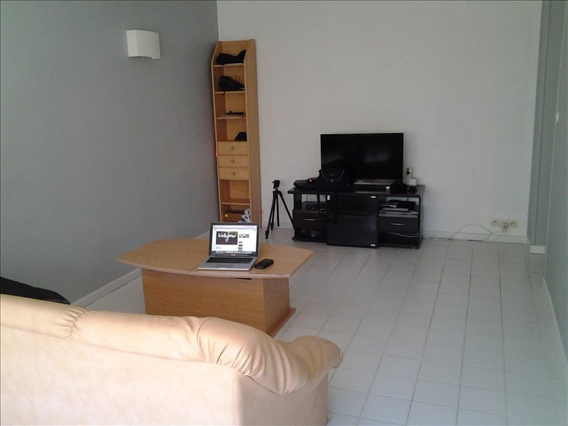 Sale apartment Blois 92 000€ - Picture 6
