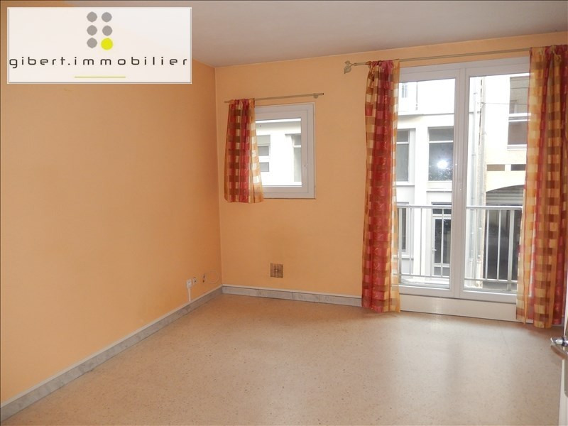 Location appartement Le puy en velay 289,79€ CC - Photo 4
