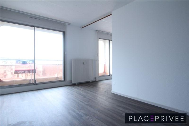Vente appartement Nancy 62000€ - Photo 3