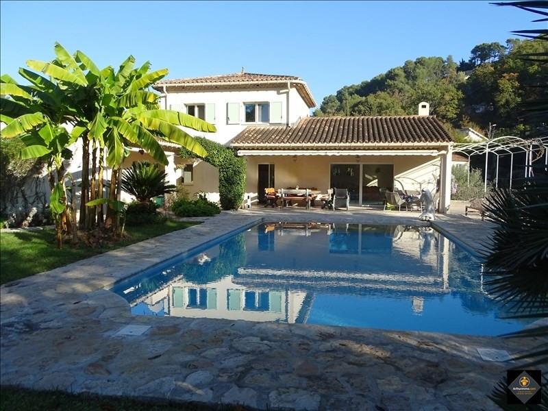 Vente de prestige maison / villa Saint paul 1150000€ - Photo 1