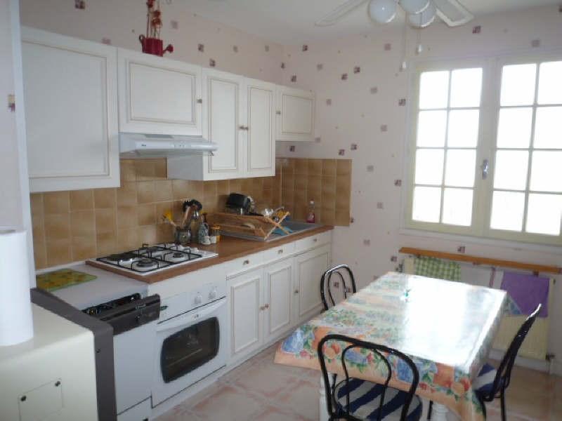 Location maison / villa Bosmie l aiguille 770€ CC - Photo 11