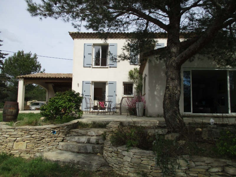 Vente de prestige maison / villa Nimes 680000€ - Photo 3