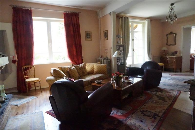 Vente maison / villa Vineuil 326900€ - Photo 1