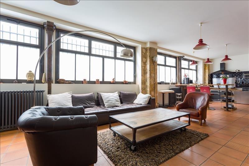Sale apartment Paris 18ème 889000€ - Picture 1