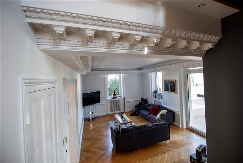Vente de prestige maison / villa Oyonnax 599000€ - Photo 2